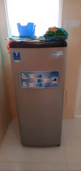 Kulkas baru 1 pintu jual murah