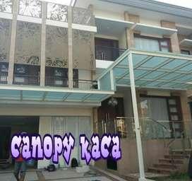 Canopy kaca bandung 0.84