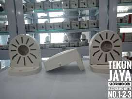 Dome Bracket untuk kamera CCTV