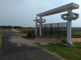 Cnt free residential plots available