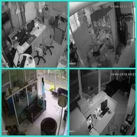 Paket CCTV Murah Bisa Kredit