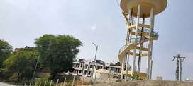 2 Bhk big size flat project in Patrakar Colony  Mansarover extraction