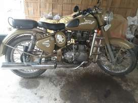 Carburetor converted