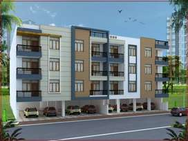 2bhk luxury flats for sale in nangal Puliya nearby 200 feet bypass