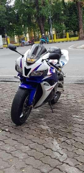 Honda cbr 600cc