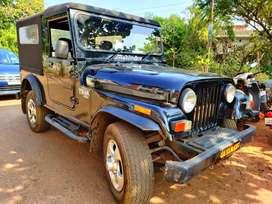Rent a car Thar 2014 Diesel Good Condition