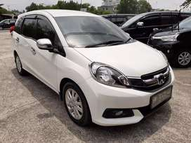 Mobilio 2015 tipe E metic Dp 20jt angs 3.7