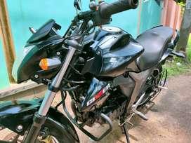 Gixxer bike urgent sale pakka condition