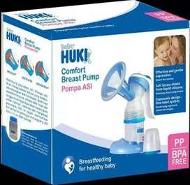 PROMO Huki Breast Pump Manual