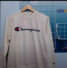 crewneck champion original