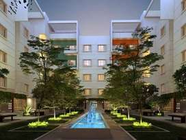 2 BHK Apts for Sale in Perungudi, OMR @ Affordable Price!