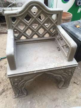 Cement bench for sale new