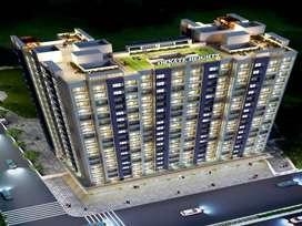 Smart city in Vasai East