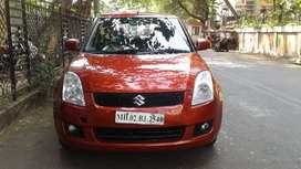 Maruti Suzuki Swift 2004-2010 VXI BSIII, 2009, Petrol