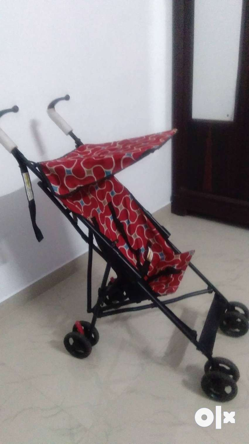Cuddles Baby stroller only 01 month used 0