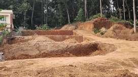 Land for sale in Sreekaryam Powdikonm