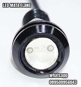 lampu mata elang [Mlati]