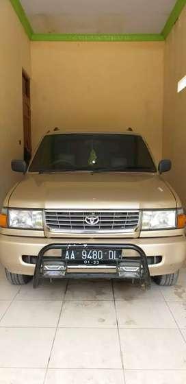 Kijang GLX 1999