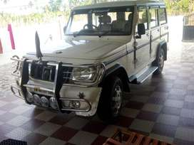 Mahindra Bolero 2011 good condition