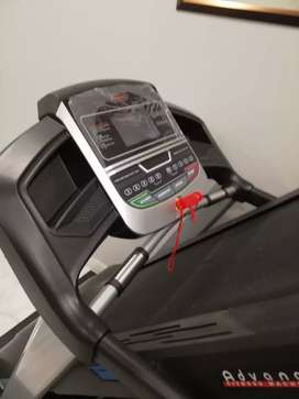 Advance Treadmill and Slim Line Cycle