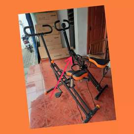 jual hit power squat power rider T-996 di solo