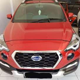 Datsun CROSS 2018 Automatic Mulus Sept Baru