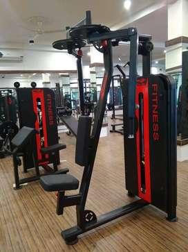 Gym Full Commercial Setup