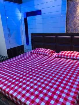 3bhk fully furnished Rajguru nagar near main markit.