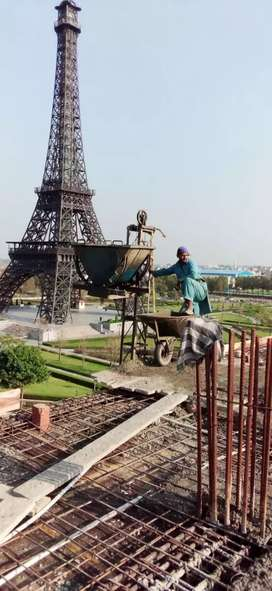 CB Height Facing Eiffel Tower 2 years instalment 2 Bedroom apartment.