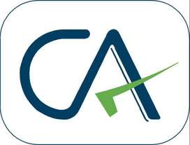 PALARIVATTOM BASED CA FIRM REQUIRES CA INTER QUALIFIED CANDIDATES