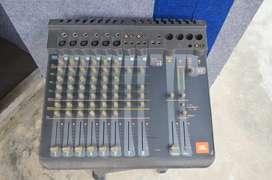 Mixer merk jbl 8chanel