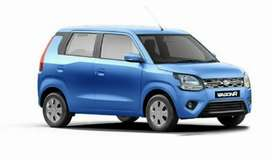 Now get a new car Suzuki wagon R 2019 on just 20% down payment