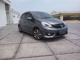 Brio rs at 2017 grey tdp 30 jt bs tt agya ayla jazz yaris