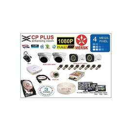 CCTV sales and service