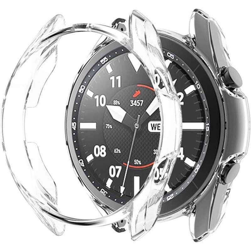 Casing Kesing Samsung Galaxy Watch 3 45mm Samsung Galaxy Watch 3 41mm 0