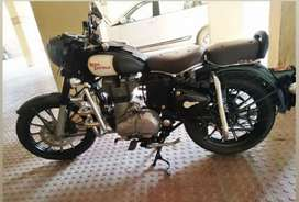 500 CC Good Condition Fully modified