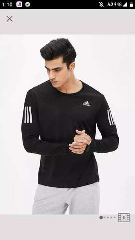Adidas Full sleeve T-shirt