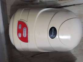V-GUARD ELECTRIC GYSER WATER HEATER