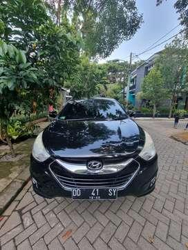 Hyundai 2013 bensin
