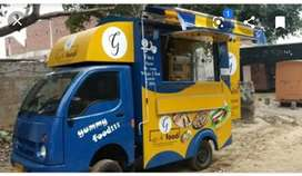 Need Dosa master for food truck