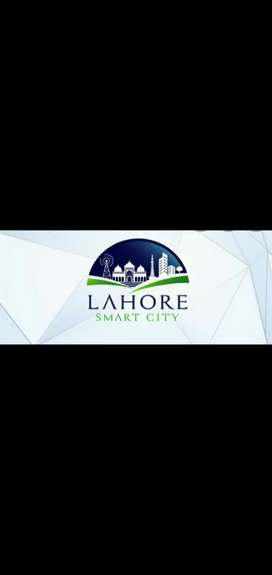 Lahore smart city and Capital smart city