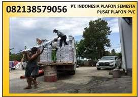 Jual Plafon PVC Murah Kuta