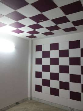 2BHK floor Furnished with granite marble flooring,false ceiling90%loan