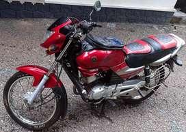 Yamaha libero G5 for sale