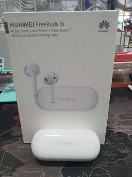 Huawei Freebuds 3i Bekas istimewa