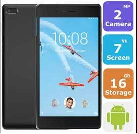 LENOVO TAB4 850-4X(BLACK,20.32Cm,16 GB,2 GB RAM,4G