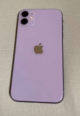 Excellent condition of Apple I phone 11 is available with all accessor