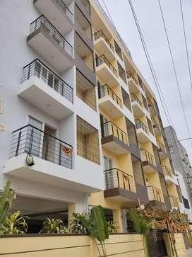 1 bhk flat for rent in Doddanekundi