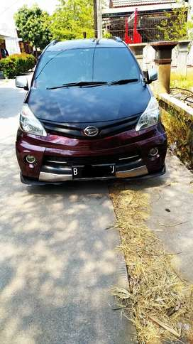 Daihatsu all new xenia R attivo 2012 manual