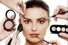 Beautician Training Course for Women in Mysore